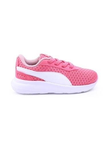 Puma Bebek Ayakkabısı Pembe